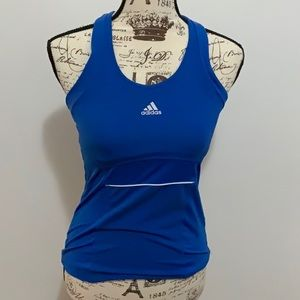 Adidas top size S